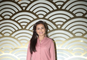 Rani Mukherjee Watches Mardaani 2 With Female Cops