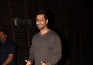 Celebs at Ali Abbas Zafar's birthday bash
