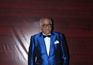 Celebs at Javed Akhtar's 75th birthday party