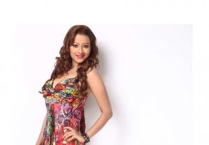 Maddalsa Sharma