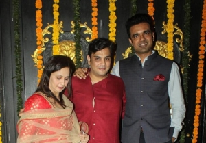 Ekta Kapoor's Diwali Bash 2020