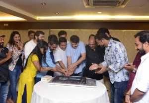 Abrahaminte Santhathikal Success Celebration