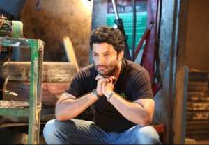Karshanam