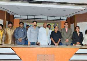 Aditya Movie World Record Press Meet