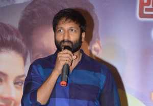 Pantham Movie Success Meet