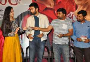 Parichayam Movie Audio Launch