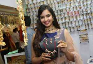 Pujita Ponnada Inaugurates Trendz Expo At Taj Krishna