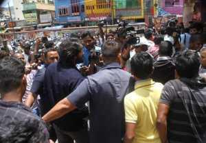 RX100 Team Success Tour At Tirupati Pratap Theatre