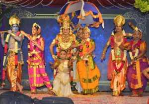 Srinivasa Kalyanam Movie Audio Launch