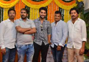 Burrakatha Movie Opening