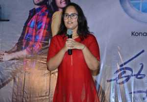 E Maya Peremito Movie Press Meet