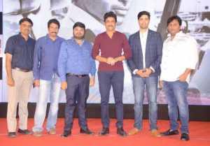 Goodachari Movie Success Meet