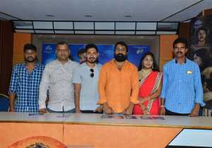 Indavi Movie Audio Launch