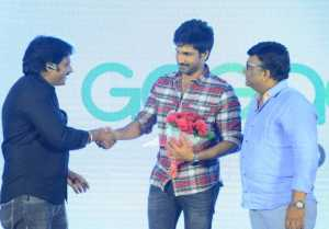 Neevevaro Movie Audio Launch