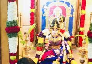 Celebrities Celebrates Ganesh Chaturthi 2018