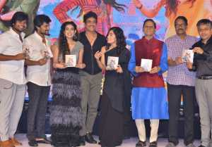 Devdas Audio Launch
