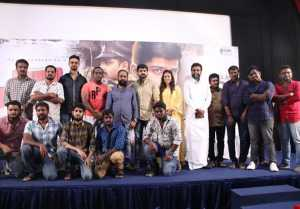 Raja Ranguski Movie Press Meet