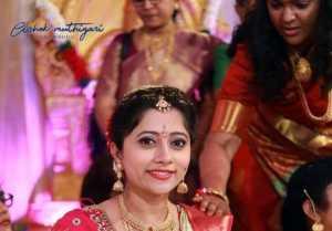Telugu TV Actress Lahari Marriage