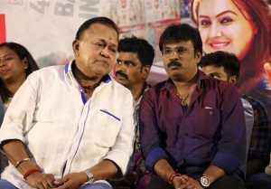 Avathara Vettai Audio Launch