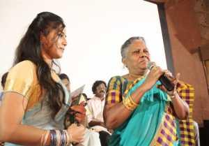 Chithirame Solladi Audio Launch