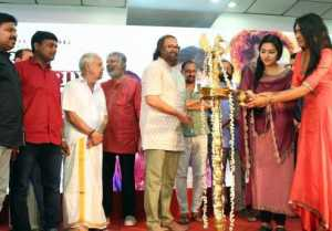 Oru Kuprasidha Payyan Audio Launch