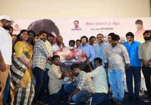 Rajaukku Raja Movie Audio Launch