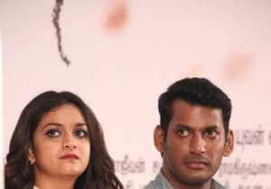 Sandakozhi 2 Press Meet