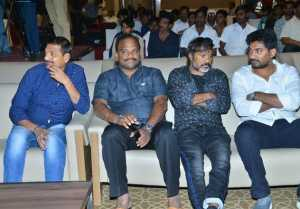 Kavacham Teaser Launch