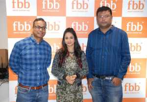 Manvitha Harish Launch  FBB Store In Bangalore