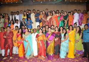 Seetharama Kalyana Movie Press Meet