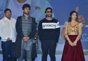 Taxiwala Pre Release Function
