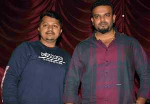 Umapathi Movie Press Meet