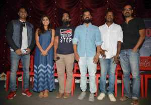 Chambal Movie Press Meet