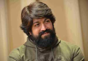 KGF Movie Press Meet