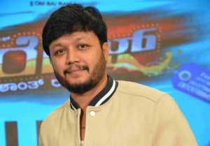 Orange Movie Press Meet