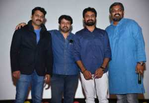Bell Bottom Movie Press Meet