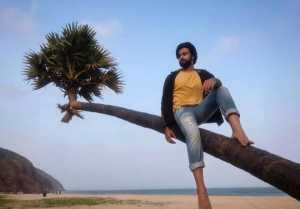 Kalyaan Dhev
