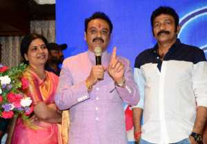 Movie Artists Association (MAA) New Panel Pramana Sweekaram