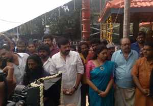 Pattabhiraman Movie Pooja