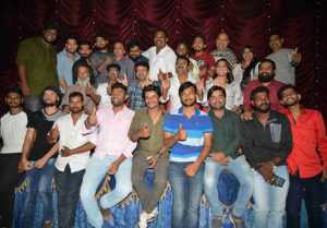 Bell Bottom Movie 50 Days Success Meet