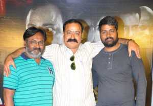 Enthavaralaina Movie Press Meet