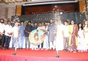Sindhubaadh Movie Audio Launch