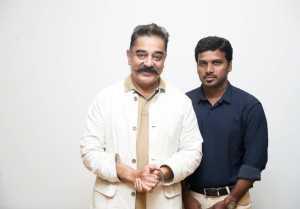 Appathava Aattaya Pottutanga Movie Title and First Look Launch