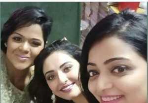 Bigg Boss Ramya Gets Married To TV actor Satya
