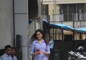Genelia D'Souza