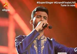Star Singer 7 Grand Finale Photos