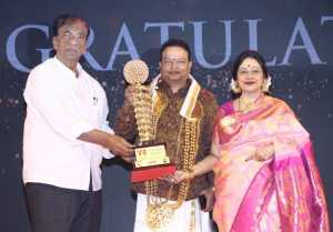 MGR - Sivaji Academy Awards 2020