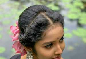 Anikha Surendran