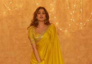 Boney Kapooor, Khushi, Janhvi Diwali Party 2020