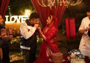 Divya Khosla Kumar Celebrates Her Birthday On The Sets Of Satyamev Jayate 2